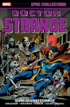 Doctor Strange Epic Collection: Alone Against Eternity