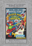 Marvel Masterworks: Marvel Team-up Vol. 5