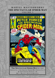 Marvel Masterworks: The Spectacular Spider-man Vol. 3