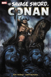 Savage Sword Of Conan: The Original Marvel Years Omnibus Vol. 4