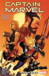 Captain Marvel Vol. 5