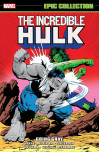 Incredible Hulk Epic Collection: Going Gray