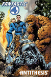Fantastic Four: Antithesis Treasury Edition