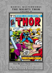 Marvel Masterworks: The Mighty Thor Vol. 20