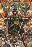 Loki Omnibus Vol. 1