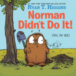 Norman Didn't Do It!