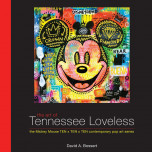 The Art Of Tennessee Loveless