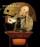 Dave Mckean: Short Films (blu-ray + Book)