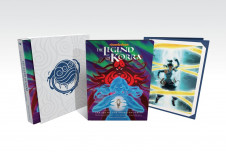The Legend Of Korra: The Art Of The Animated Series--book Two: Spirits Deluxe Edition (second Edition)