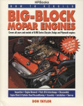 How To Rebuild Big-block Mopar Engines