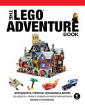 The Lego Adventure Book, Vol. 2