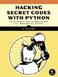 Cracking Codes With Python