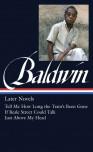 James Baldwin: Later Novels