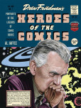Heroes Of The Comic Books