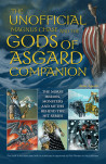Unofficial Magnus Chase And The Gods Of Asgard Companion, Th