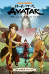 Avatar: The Last Airbender# The Search Part 1