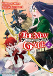 The New Gate Volume 4