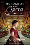 Murder At The Opera