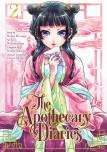The Apothecary Diaries 2