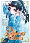 The Apothecary Diaries 3