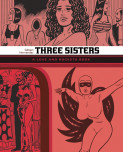 Three Sisters: The Love And Rockets Library 14