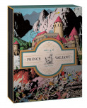 Prince Valiant Volumes 4-6 Gift Box Set