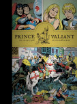 Prince Valiant Vol. 21: 1977-1978