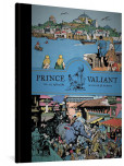 Prince Valiant Vol.23 1981-1982