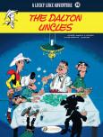 Lucky Luke Vol. 78: The Dalton Uncles