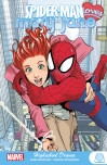 Spider-man Loves Mary Jane: Highschool Drama