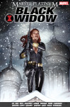 Marvel Platinum: The Definitive Black Widow