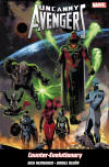 Uncanny Avengers Volume 1: Counter-evolutionary