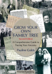 Grow Your Own Family Tree