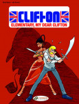 Clifton Vol.7: Elementary, My Dear Clifton