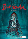 Barracuda Vol 4: Revolts