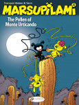 The Marsupilami Vol. 4
