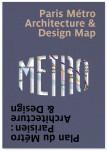 Paris Metro Architecture & Design Map