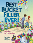 Best Bucket Filler Ever! God's Plan For Your Happiness