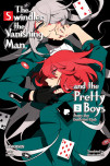 Pretty Boy Detective Club, Volume 2