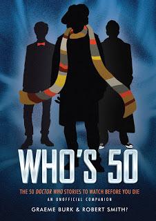 Who 50